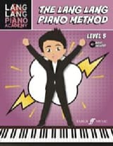 The Lang Lang piano method - Volume 5 Lang Lang laflutedepan.com