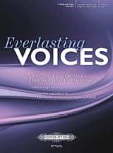 Everlasting Voices - Voix moyenne-haute Partition laflutedepan.com