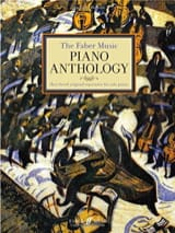 Faber Music Piano Anthology Partition Piano - laflutedepan.com