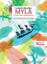 Isabelle Aboulker - Myla and the boat-tree - Sheet Music - di-arezzo.co.uk