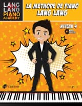 Lang LANG - The LANG LANG Piano Method - Level 4 - Sheet Music - di-arezzo.com