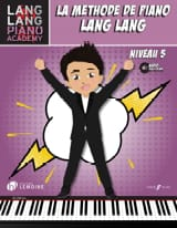 Lang LANG - The Piano Method LANG LANG - Level 5 - Sheet Music - di-arezzo.com