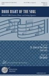 Ola Gjeilo - Dark night of the soul - Sheet Music - di-arezzo.co.uk