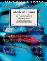 Modern Piano Partition Piano - laflutedepan.com