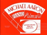 AARON - Special Method for Toddlers - Sheet Music - di-arezzo.com