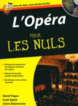 - The Opera For Dummies - Book - di-arezzo.com