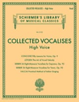 - Collected Vocalises. Aloud - Book - di-arezzo.com