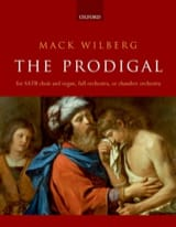 Mack Wilberg - The Prodigal - Partition - di-arezzo.fr