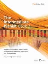 The Intermediate Pianist Book 2 - laflutedepan.com