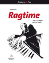 Scott Joplin - Ragtime - Sheet Music - di-arezzo.co.uk