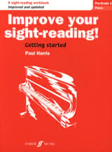 Improve your Sight-Reading. Pre-Grade 1 - laflutedepan.com