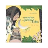 Comptines du jardin d'Eden. Edition 2018 - laflutedepan.com
