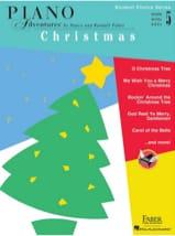 Piano Adventures - Christmas. Volume 5 laflutedepan.com