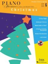 Piano Adventures - Christmas. Volume 6 laflutedepan.com
