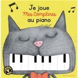 Je joue mes comptines au piano Livre laflutedepan