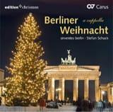 Berliner Weihnacht A Cappella Accessoire Chœur - laflutedepan.com