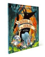 Le Carnaval jazz des animaux laflutedepan.com