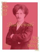 The Most Beautiful Paderewski Ignacy Paderewski Partition laflutedepan