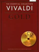The Essential Collection - Vivald Gold VIVALDI Partition laflutedepan