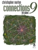 Connections for Piano 9 Christopher Norton Partition laflutedepan.com
