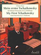 Tchaikovsky - Mein erster Tchaikovsky - Sheet Music - di-arezzo.co.uk