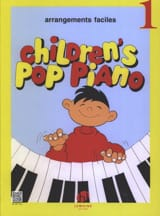 Children's Pop Piano Volume 1 - laflutedepan.com