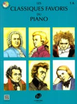 - Classic Favorites Volume 1A - Sheet Music - di-arezzo.com