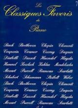 Classiques Favoris Volume 7 Partition Piano - laflutedepan.com