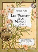 Les Plaisirs de la Musique - Volume 3B - laflutedepan.com