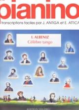 Adagio. Pianino 133 Tomaso Albinoni Partition Piano - laflutedepan.com