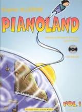 Pianoland Volume 1 Sophie Allerme Partition Piano - laflutedepan.com