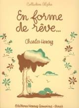 En Forme de Rêve - Charles-Henry - Partition - laflutedepan.com