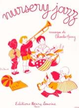 Nursery-Jazz - Henry Charles - Partition - Piano - laflutedepan.com