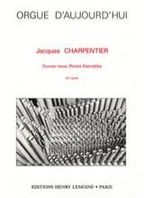 Ouvrez-Vous, Portes Eternelles Jacques Charpentier laflutedepan.com