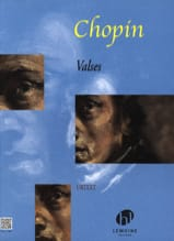 Valses. - Frédéric Chopin - Partition - Piano - laflutedepan.com
