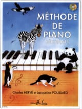 - Beginner Piano Method - HERVE POUILLARD - Sheet Music - di-arezzo.com