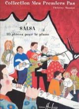 Salsa. Piano - Thierry Masson - Partition - Piano - laflutedepan.com