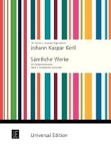 Sämtliche Werke Für Tasteninstrument Volume 3 - laflutedepan.com