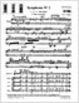 2ème Symphonie (Choeur) - Gustav Mahler - Partition - laflutedepan.com