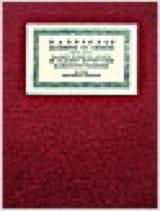Canti Amorosi ; Madrigali Libro 8 1638. Oc8/2 laflutedepan.com