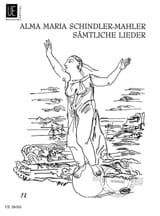 Sämtliche Lieder für mittlere Stimme und Klavier laflutedepan.com