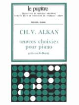 Oeuvres Choisies Pour Piano laflutedepan.com
