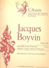 1er Livre D'orgue Volume 2 laflutedepan.com