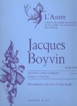 2ème Livre D'orgue Volume 1 laflutedepan.com