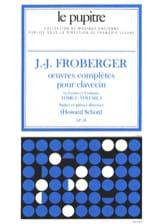 Oeuvres Complètes pour Clavecin. Tome 2 Volume 2 laflutedepan.com