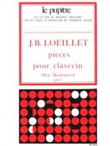 Pièces De Clavecin - laflutedepan.com