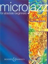 Microjazz For Absolute Beginner. Level 1 laflutedepan.com