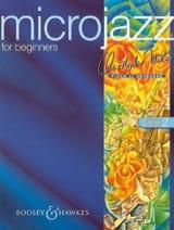 Microjazz For Beginners. Level 2. Christopher Norton laflutedepan.com