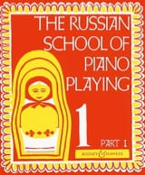 Nikolaev - Russian School Playing Piano Volume 1 Part 1 - Sheet Music - di-arezzo.co.uk