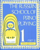 Russian School Of Piano Playing Volume 1 Part 2 - laflutedepan.com